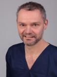 Dr. Sebastian Koch, Anästhesiologie