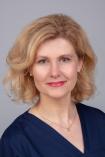 Katharina Zawislak-Siebel, Krankenschwester