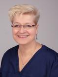 Annette Zalewski, Arzthelferin