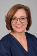 Antje Schwandt, Internetbeauftragte, Heilpraktikerin