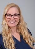 Dagmar Cervik, medizinische Assistenz